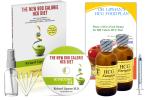 HCG Energizer with Amino Acids and Irvingia Gabonensis Kit - 60 Days