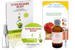 Superior HCG with Amino Acids, Irvingia Gabonensis and Raspberry Ketones 30 Day Kit