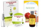 Superior HCG with Amino Acids & African Mango – 30 Days