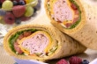 Low carb wrap for HCG 2.0 lunches