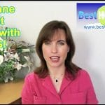 Suzanne lost 45 lb on HCG diet